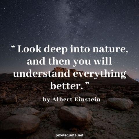 Best Nature quotes