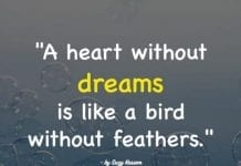 Dream quotes 2.