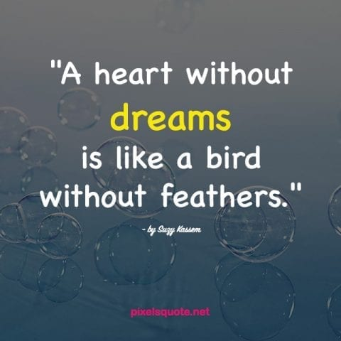 Sweet Dream Quotes Pixels Quote