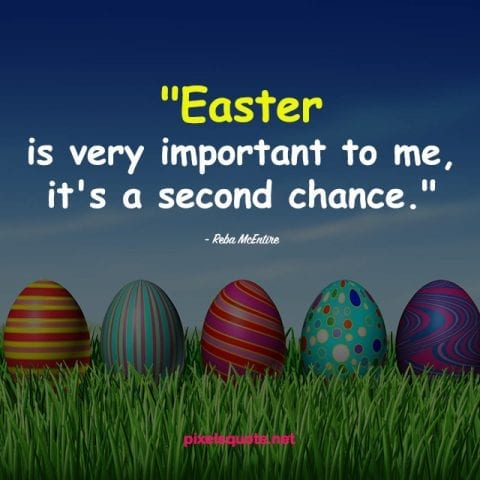Easter Quotes Meaning