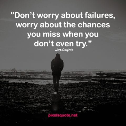 Failure Quotes.