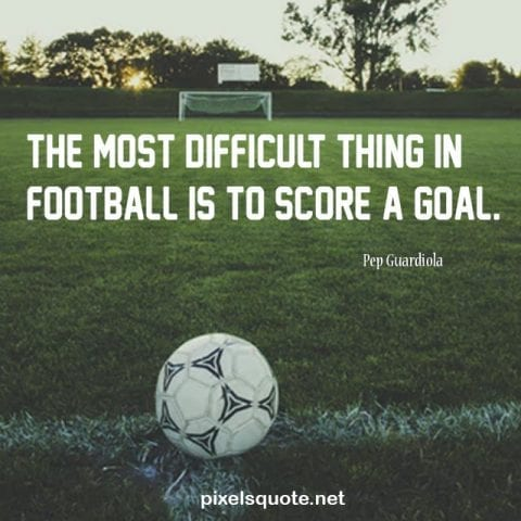 Football Quotes.
