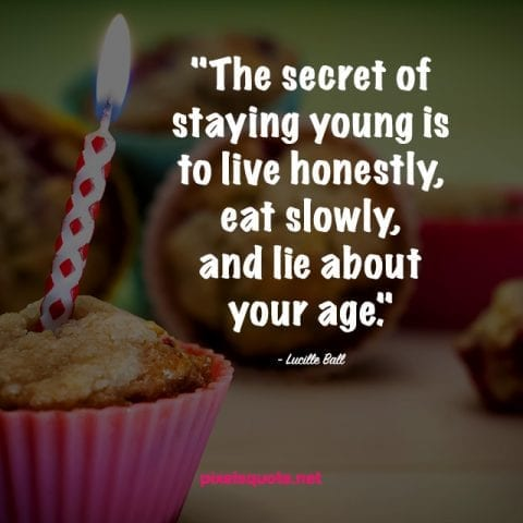 Fun Birthday Quotes