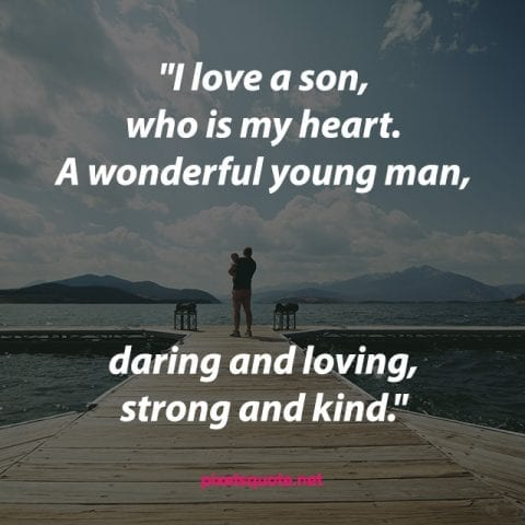 Good Father and Son Quotes
