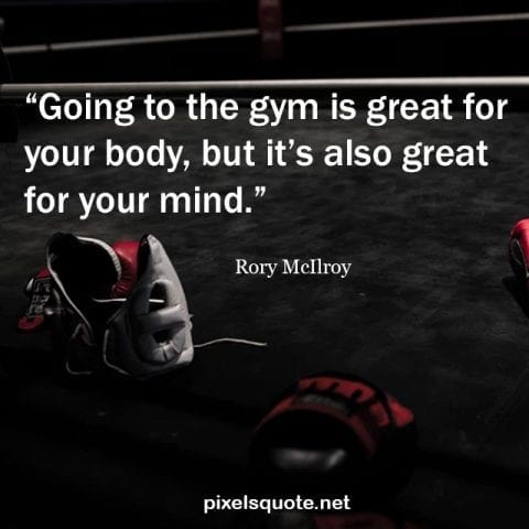 Gym motivational quotes with Images 3