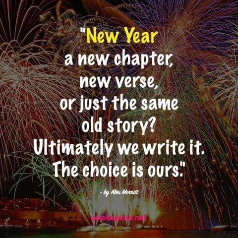 happy new year quotes 1