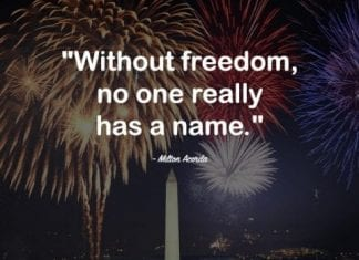 Independence Day Quote.