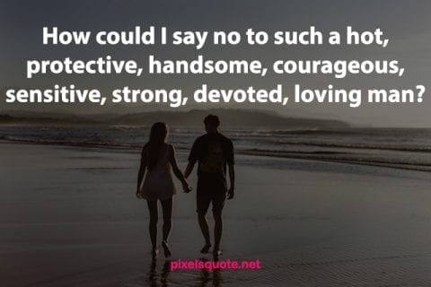 Love Quotes For Him 3.