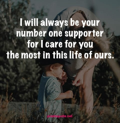 Mother Son Quotes with Images | Pixels Quote