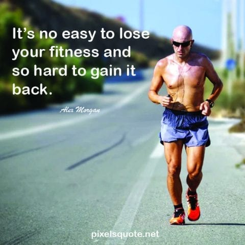 Motivational Fitness Quotes.