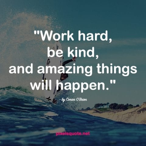 Quote about Hard work 2.