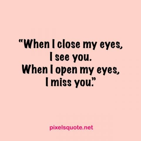 Quotes I Miss You.