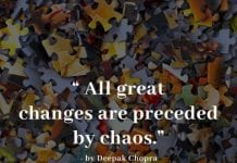 Quotes about change.