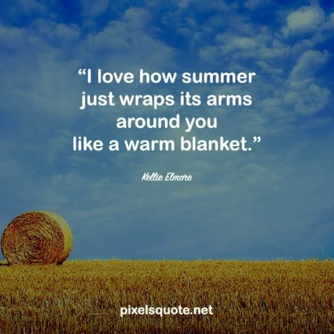 Summer Love Quotes.
