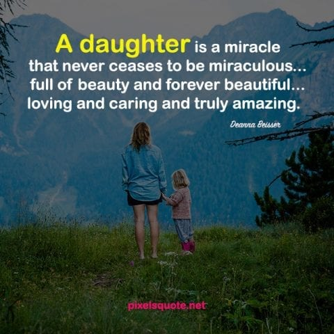Sweet Daughter Quotes 5.