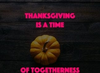 Happy Thanksgiving Quotes 10.