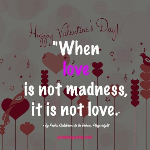 Valentines Love Quotes 3.